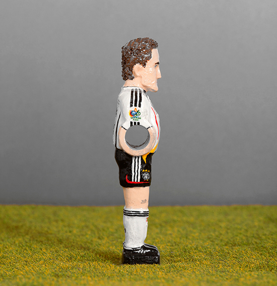 41 Miroslav Klose