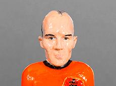 47 Arjen Robben