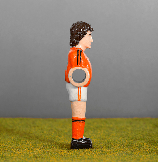 49 Johan Cruyff