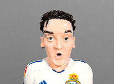 53 Mesut Özil
