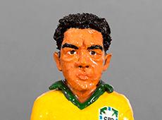 57 Mané Garrincha