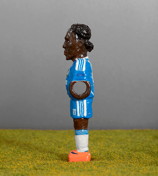 70 Didier Drogba