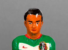 04 Rafael Márquez