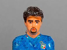 11 Roberto Baggio