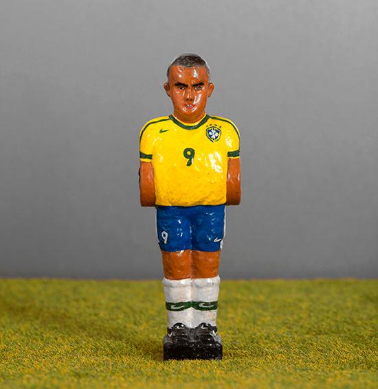 20 Ronaldo