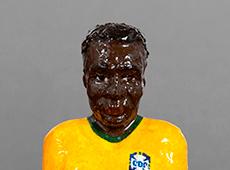 28 Pelé No.1