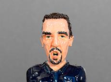 63 Franck Ribéry