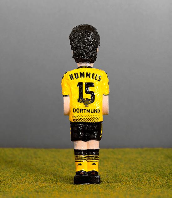 65 Mats Hummels
