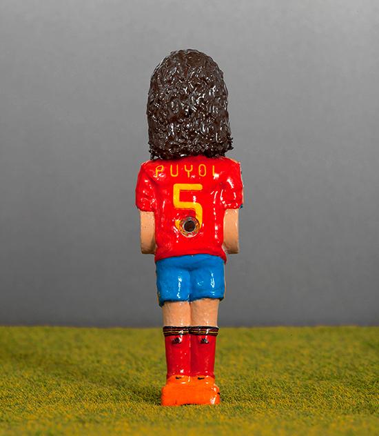 67 Carles Puyol